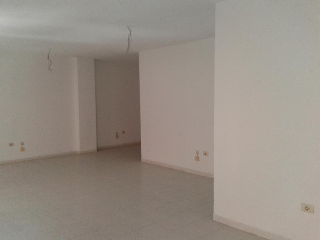 Oficina en alquiler en calle Porlier, Santa Cruz de Tenerife - 198787097