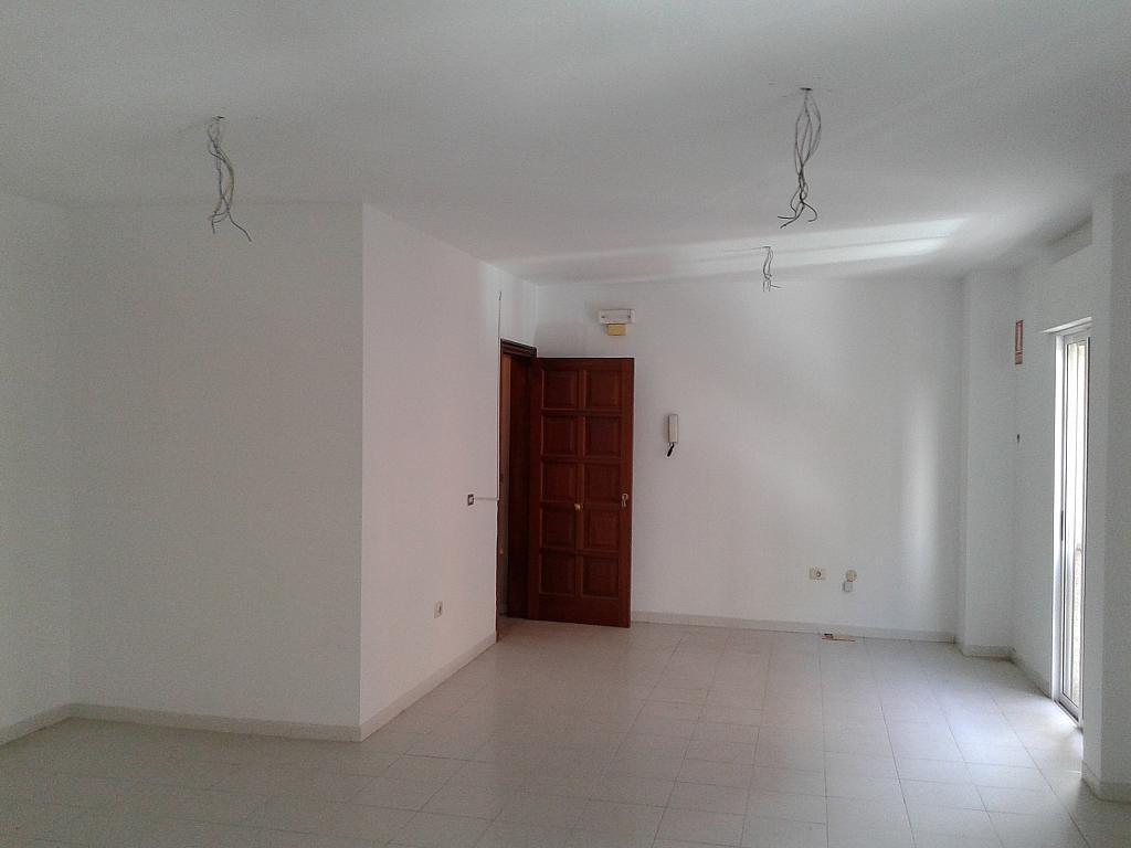 Oficina en alquiler en calle Porlier, Santa Cruz de Tenerife - 198787098