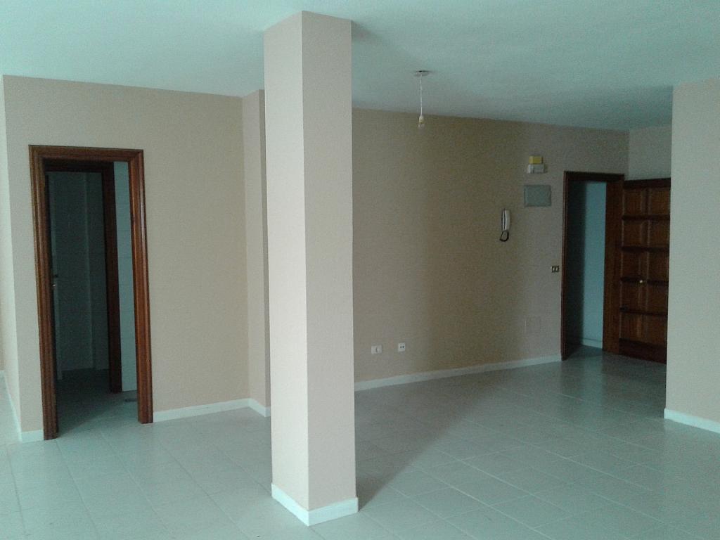 Oficina en alquiler en calle Porlier, Santa Cruz de Tenerife - 198787138
