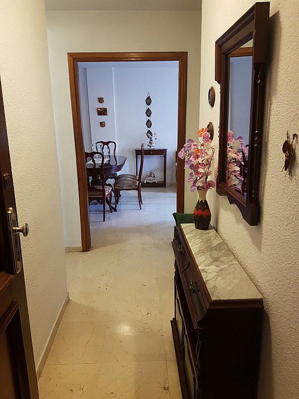 Piso en alquiler en calle Los Corales, Zona Centro en Santa Cruz de Tenerife - 379491649
