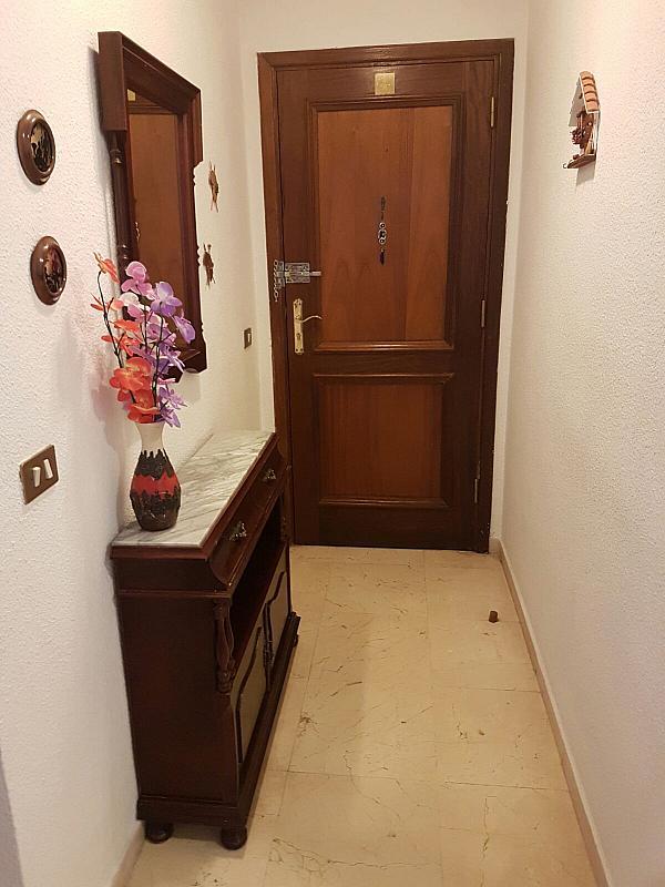 Piso en alquiler en calle Los Corales, Zona Centro en Santa Cruz de Tenerife - 379491650