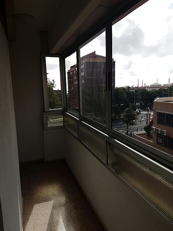 Piso en alquiler en calle Los Corales, Zona Centro en Santa Cruz de Tenerife - 379491676