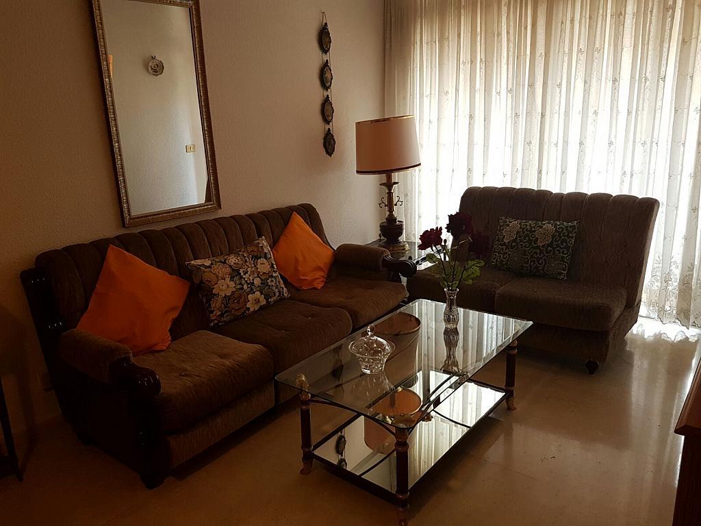 Piso en alquiler en calle Los Corales, Zona Centro en Santa Cruz de Tenerife - 379491689