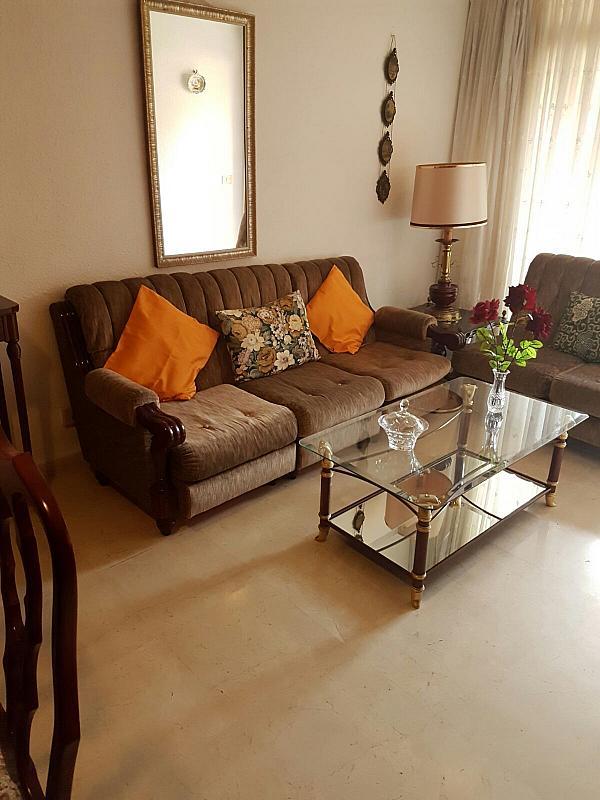 Piso en alquiler en calle Los Corales, Zona Centro en Santa Cruz de Tenerife - 379491692