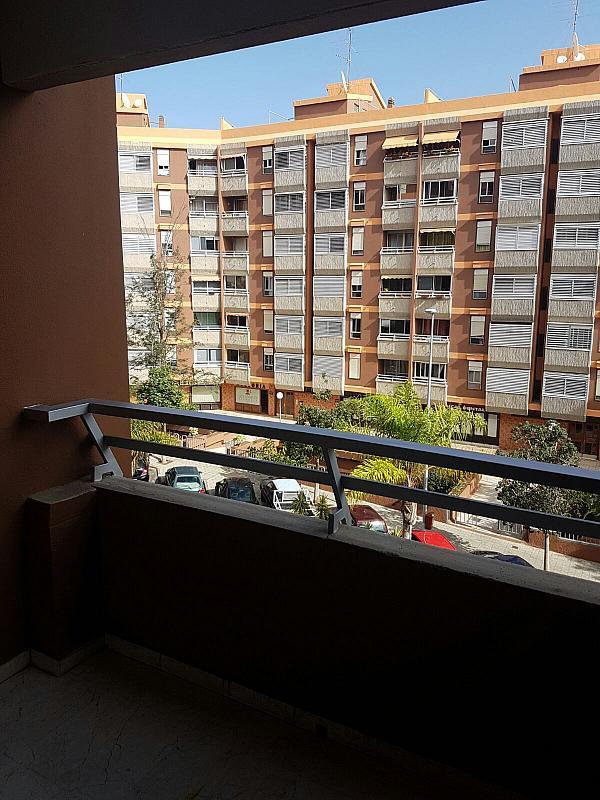 Piso en alquiler en calle Los Corales, Zona Centro en Santa Cruz de Tenerife - 379491702