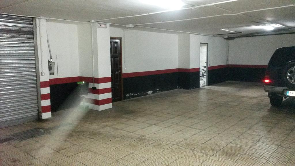 Piso en alquiler en calle Los Corales, Zona Centro en Santa Cruz de Tenerife - 379491707