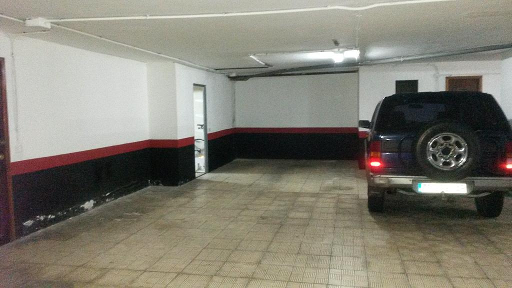 Piso en alquiler en calle Los Corales, Zona Centro en Santa Cruz de Tenerife - 379491710