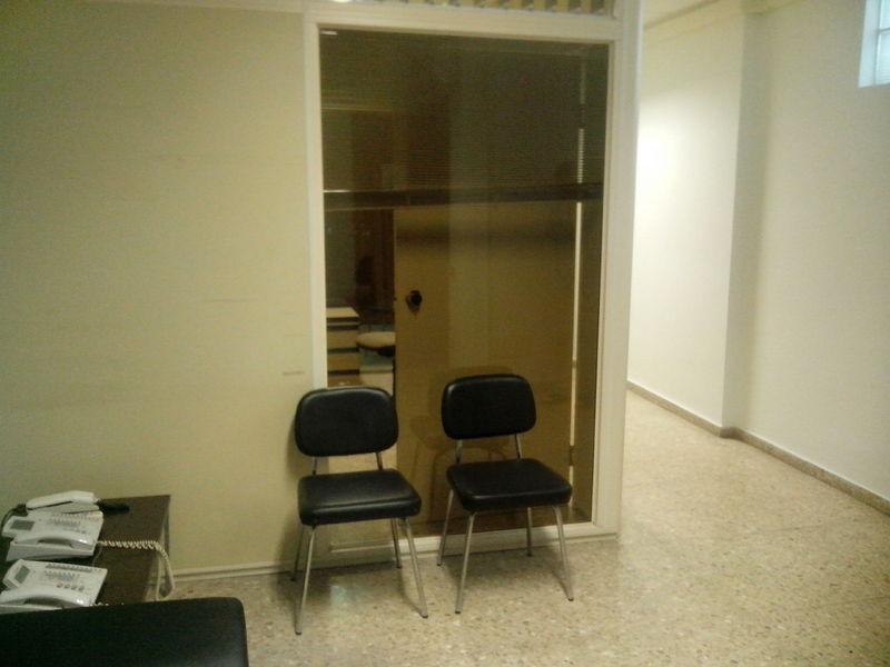 Oficina en alquiler en calle Alvarez de Lugo, Santa Cruz de Tenerife - 118605385