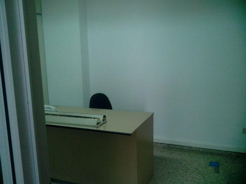Oficina en alquiler en calle Alvarez de Lugo, Santa Cruz de Tenerife - 118605405