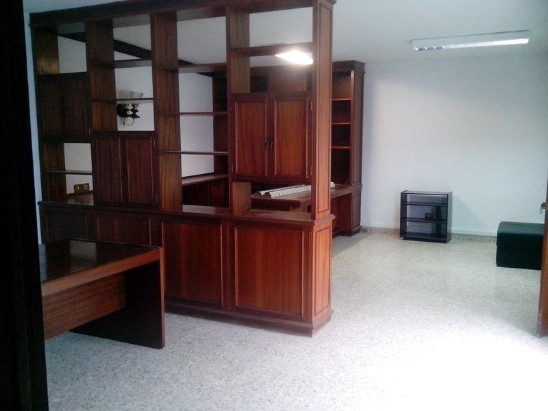 Oficina en alquiler en calle Alvarez de Lugo, Santa Cruz de Tenerife - 118605417