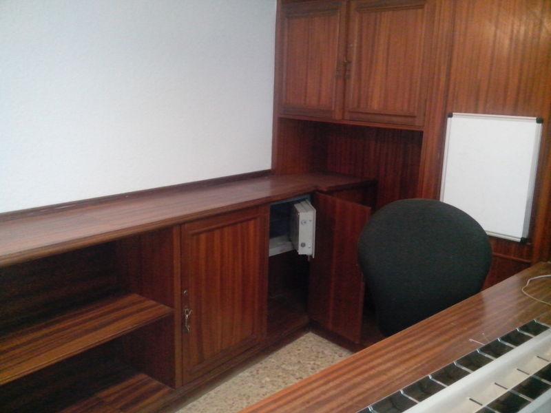 Oficina en alquiler en calle Alvarez de Lugo, Santa Cruz de Tenerife - 118605424
