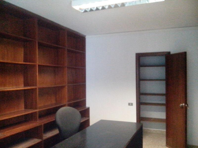 Oficina en alquiler en calle Alvarez de Lugo, Santa Cruz de Tenerife - 118605426