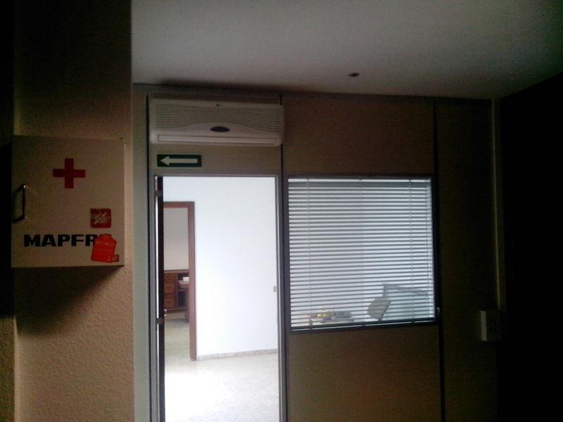 Oficina en alquiler en calle Alvarez de Lugo, Santa Cruz de Tenerife - 118605432