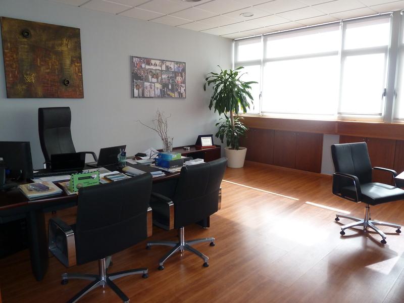 Oficina en alquiler en calle Polg Indus de Guimar, Santa Cruz de Tenerife - 122202087