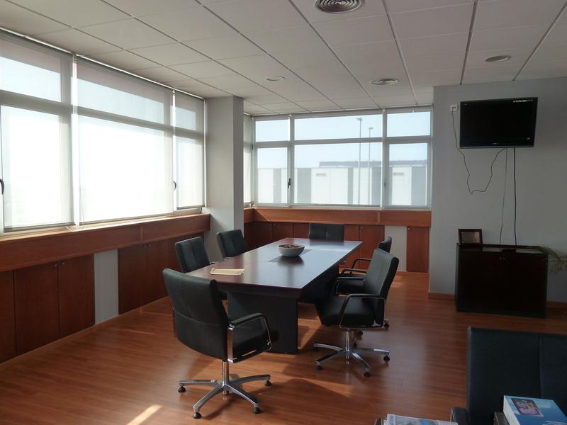 Oficina en alquiler en calle Polg Indus de Guimar, Santa Cruz de Tenerife - 122202088