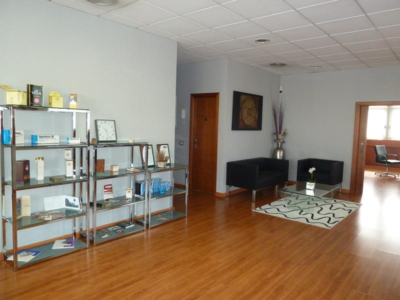 Oficina en alquiler en calle Polg Indus de Guimar, Santa Cruz de Tenerife - 122202103