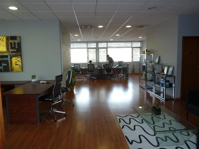 Oficina en alquiler en calle Polg Indus de Guimar, Santa Cruz de Tenerife - 122202109