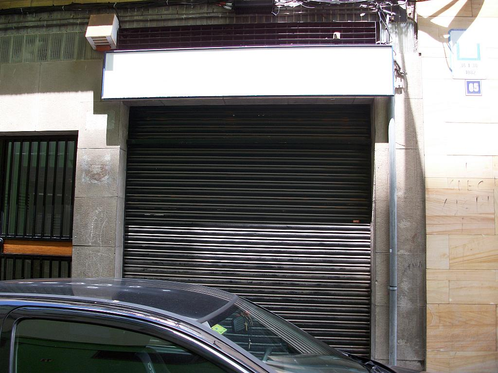 Local en alquiler en calle San Francisco, Santa Cruz de Tenerife - 127207955