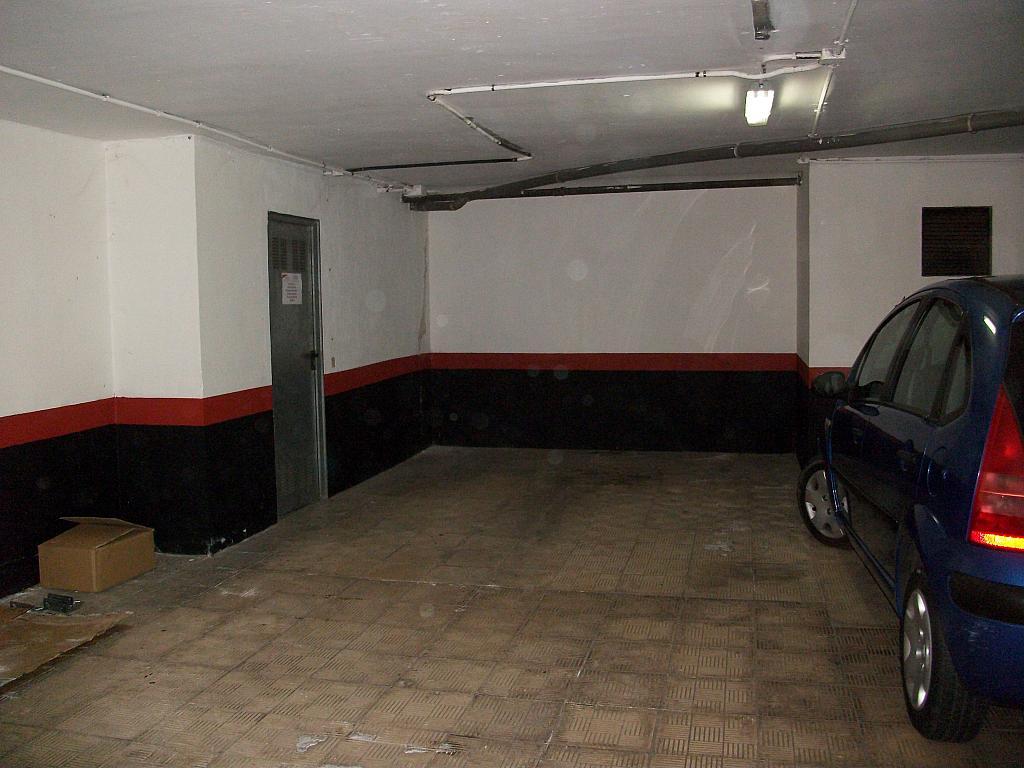 Garaje en alquiler en calle Los Corales, Santa Cruz de Tenerife - 199881637