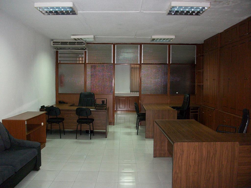 Oficina en alquiler en calle San Francisco, Santa Cruz de Tenerife - 198780846