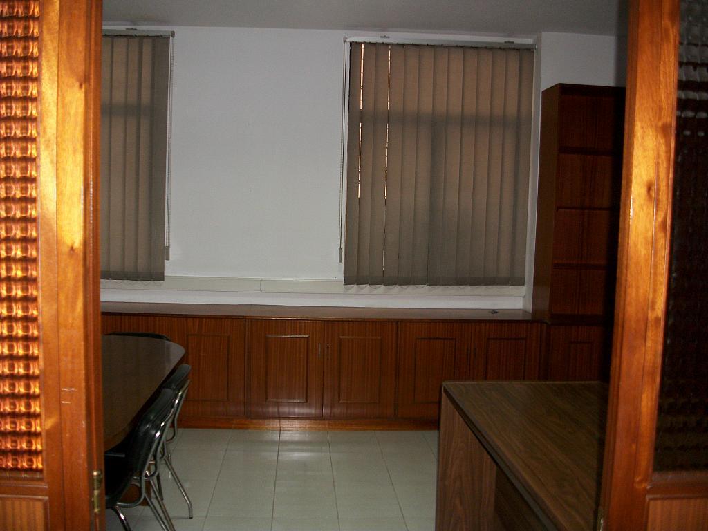 Oficina en alquiler en calle San Francisco, Santa Cruz de Tenerife - 198782577