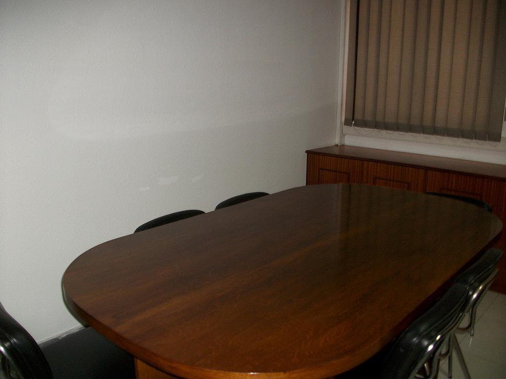 Oficina en alquiler en calle San Francisco, Santa Cruz de Tenerife - 198782672