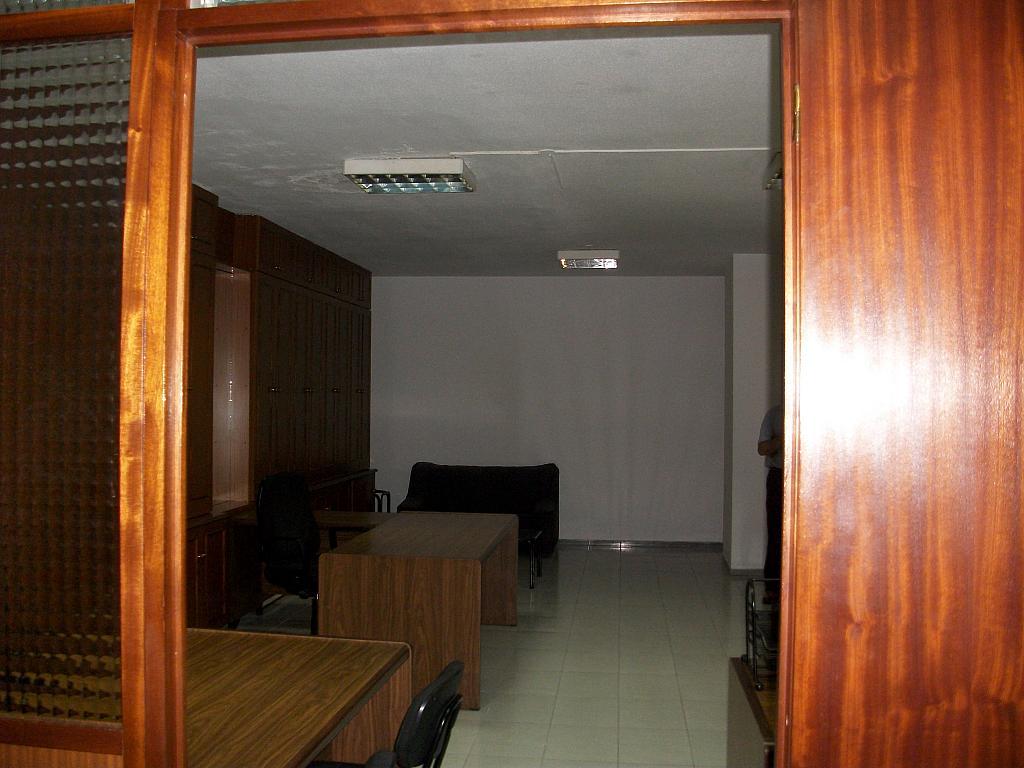 Oficina en alquiler en calle San Francisco, Santa Cruz de Tenerife - 198782676