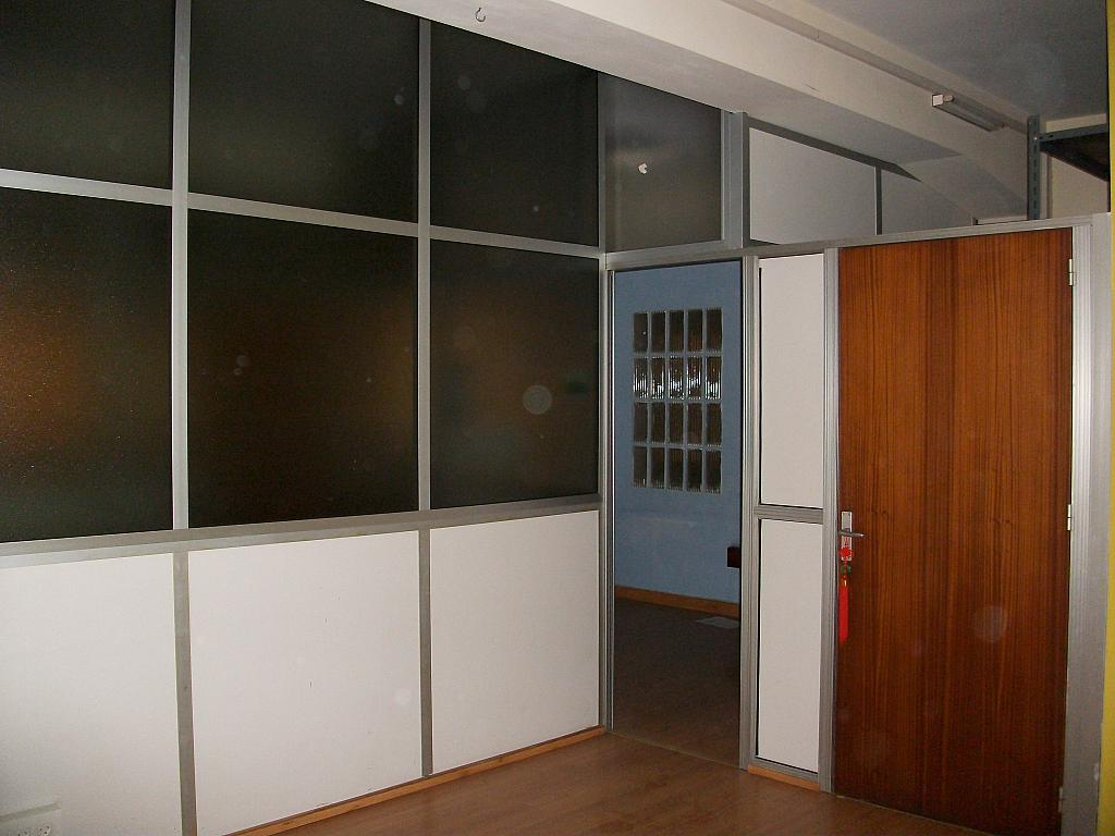 Oficina en alquiler en calle Bethencourt Alfonso, Santa Cruz de Tenerife - 201680143