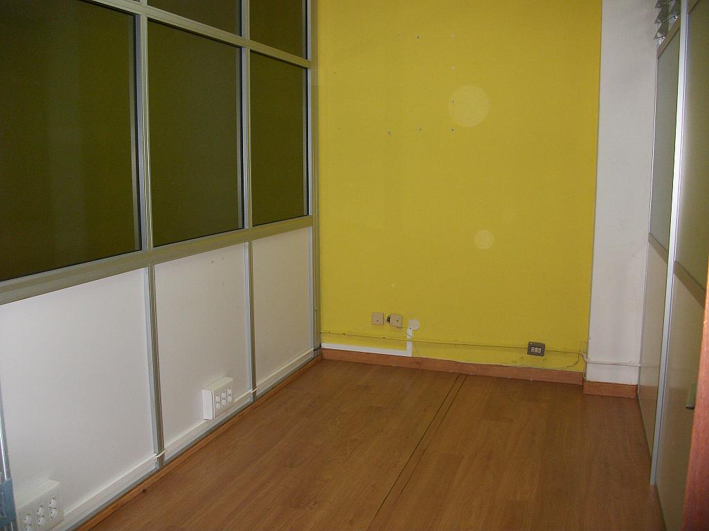 Oficina en alquiler en calle Bethencourt Alfonso, Santa Cruz de Tenerife - 201680144