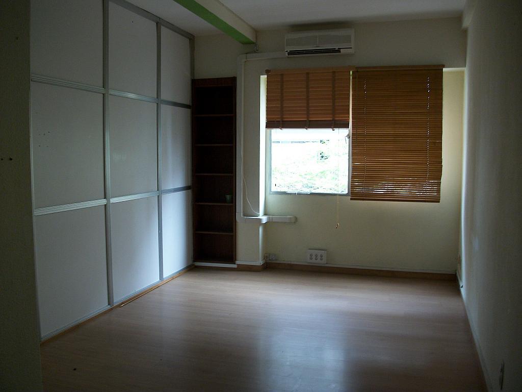Oficina en alquiler en calle Bethencourt Alfonso, Santa Cruz de Tenerife - 201680147