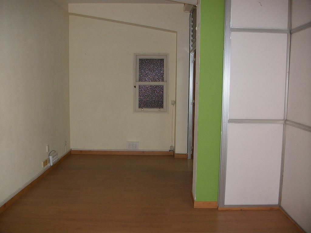 Oficina en alquiler en calle bethencourt alfonso santa for Muebles de oficina santa cruz
