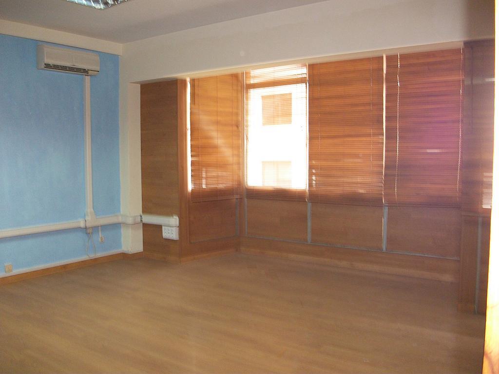 Oficina en alquiler en calle Bethencourt Alfonso, Santa Cruz de Tenerife - 201680152