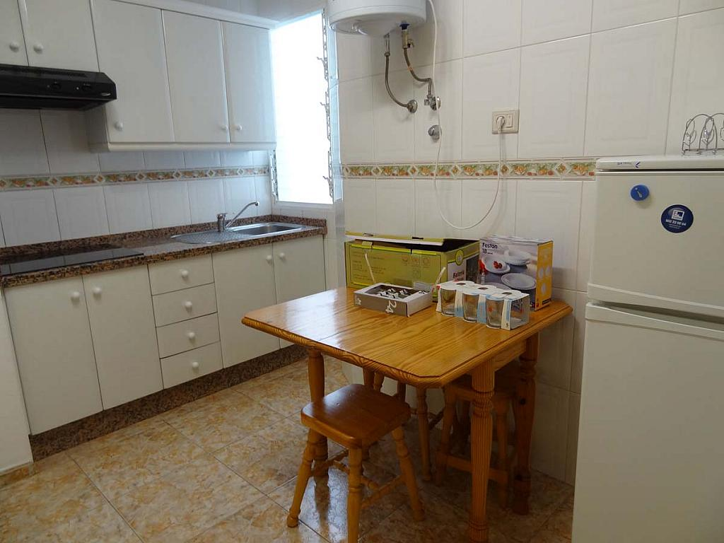 Piso en alquiler en calle , Cruz del Señor en Santa Cruz de Tenerife - 210413436