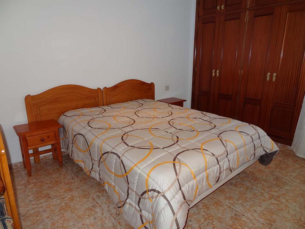 Piso en alquiler en calle , Cruz del Señor en Santa Cruz de Tenerife - 210413438