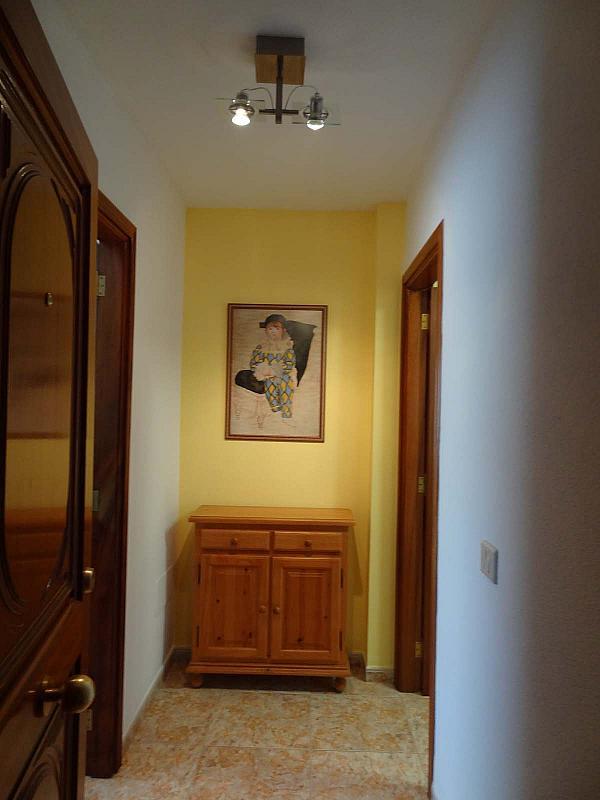 Piso en alquiler en calle , Cruz del Señor en Santa Cruz de Tenerife - 210413443