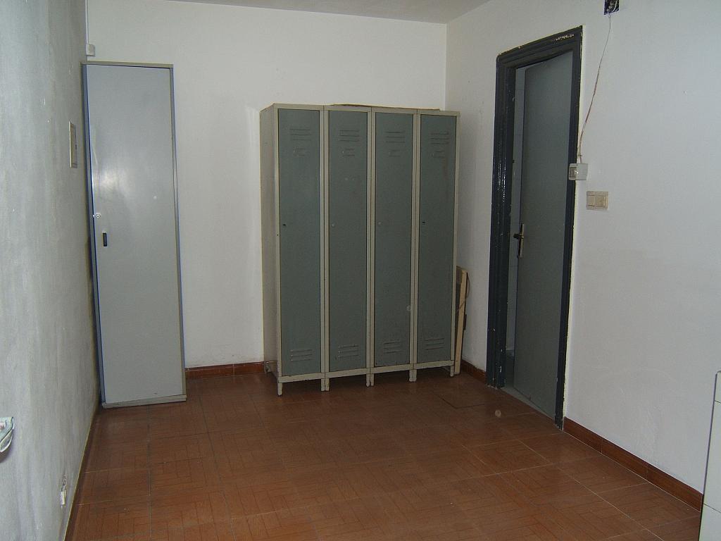 Nave industrial en alquiler en barrio Aguirre, Arrigorriaga - 244996864