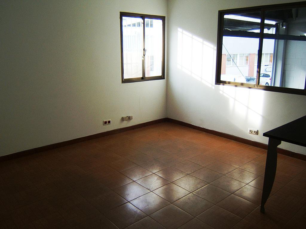 Nave industrial en alquiler en barrio Aguirre, Arrigorriaga - 244996927