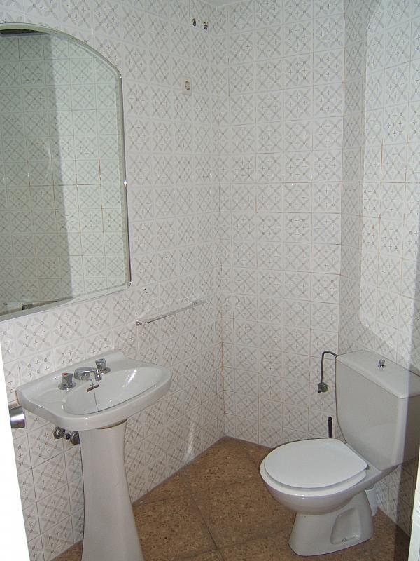 Baño - Local en alquiler en calle Begoñako Andra Mari, Basauri - 250413657