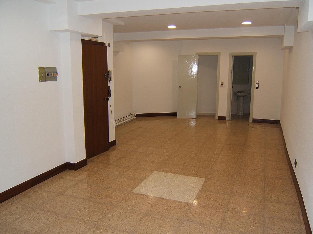 Detalles - Local en alquiler en calle Begoñako Andra Mari, Basauri - 250413774