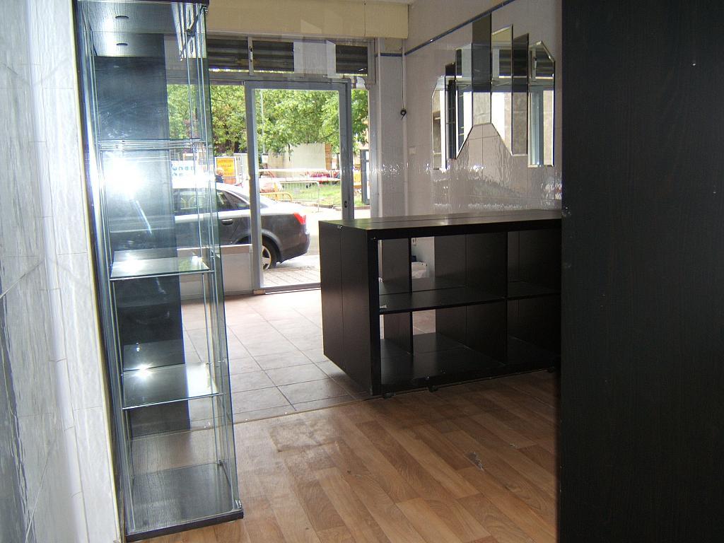 Detalles - Local comercial en alquiler en calle Antonio Fernandez, Basauri - 143721988
