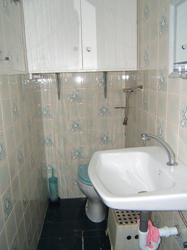 Baño - Local en alquiler en calle Araba, Basauri - 234448004