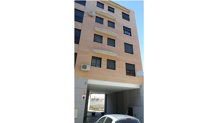 Piso en alquiler en calle Vinateros, Arganda del Rey - 252329550