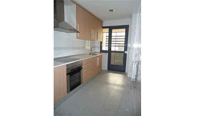Piso en alquiler en calle Santa Rosa, Escorial (El) - 252336084