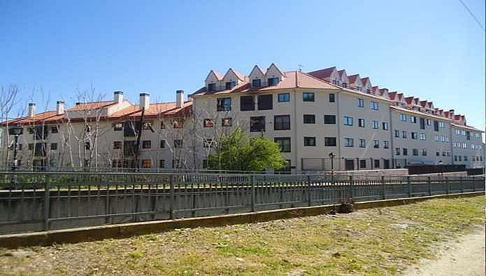 Piso en alquiler en calle Santa Rosa, Escorial (El) - 254494262