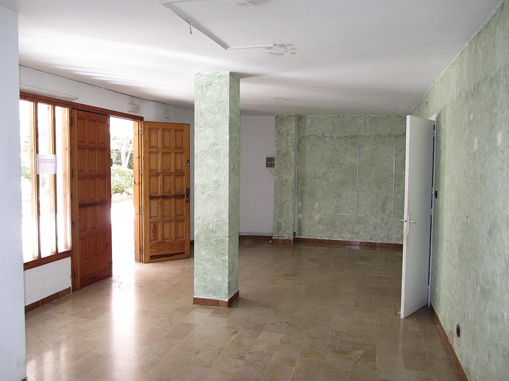 Local comercial en alquiler en calle Montserrat, Sant Esteve Sesrovires - 248092829