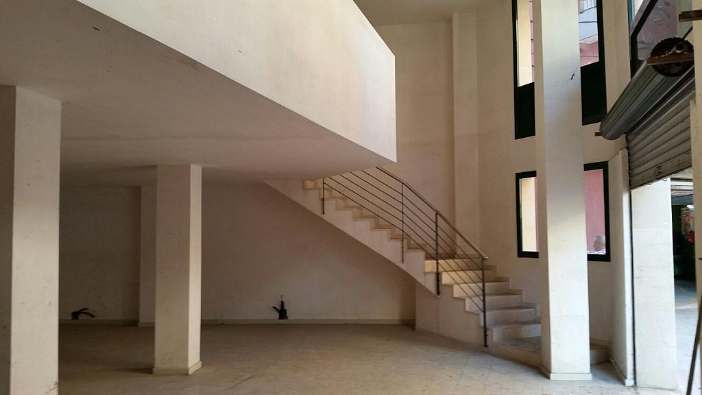 Local en alquiler en calle Riera Canals, Sant Andreu de la Barca - 306991493