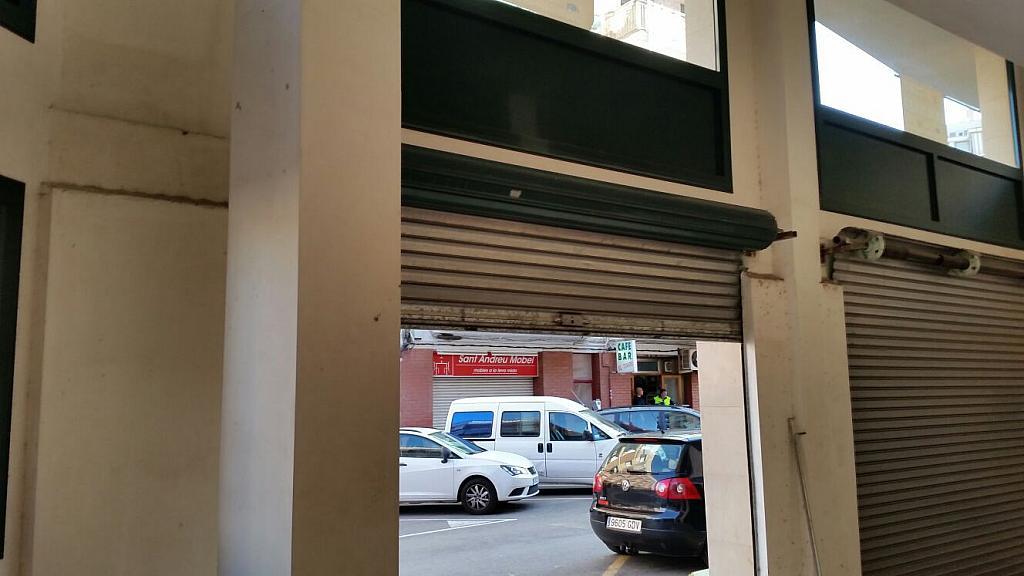 Local en alquiler en calle Riera Canals, Sant Andreu de la Barca - 306991496