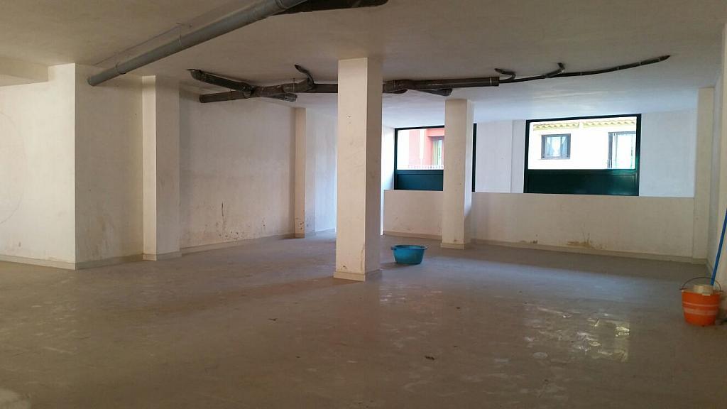Local en alquiler en calle Riera Canals, Sant Andreu de la Barca - 306991500