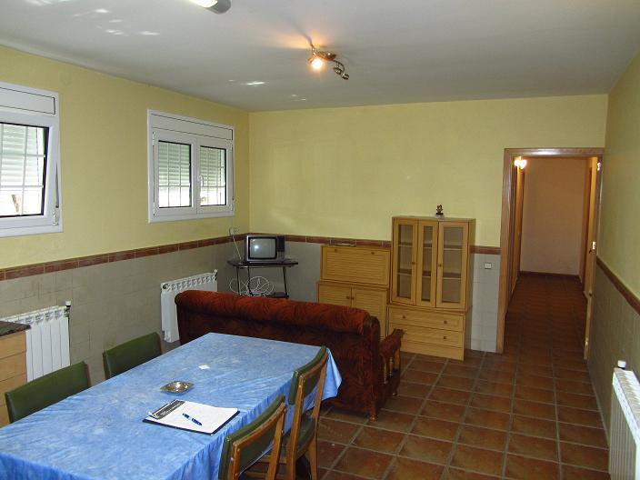 Piso en alquiler en calle Anoia, Ca n´Amat en Sant Esteve Sesrovires - 95346711
