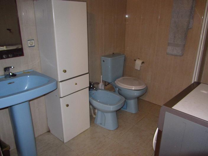 Piso en alquiler en calle Anoia, Ca n´Amat en Sant Esteve Sesrovires - 95346712